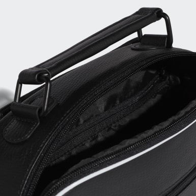 Bolsa Vintage Airliner Mini (UNISEX) Negro Originals
