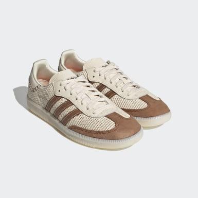 Originals Wales Bonner Samba Schuh Weiß