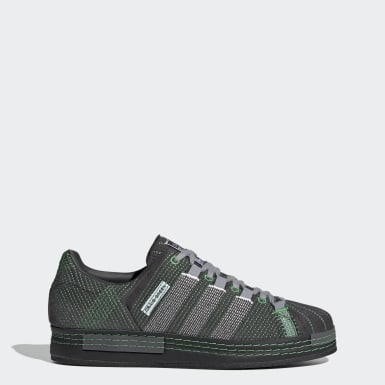 Superstar Craig Green (UNISEX) Negro Originals