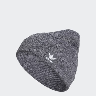 UNISEX ORIGINALS GROVE BEANIE gris Originals
