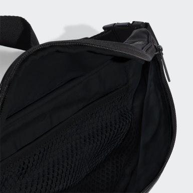 Women adidas by Stella McCartney Black Waist Bag