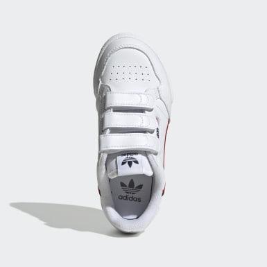 Trẻ em Originals Giày Continental 80