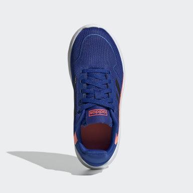 Chaussure Nebula Ted Bleu Enfants Running
