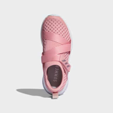 Kids Running Pink FortaRun Running Shoes 2020