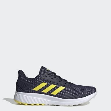 Zapatillas para correr Duramo 9 Azul Hombre Running