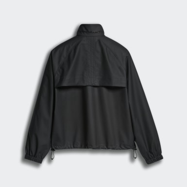 Women Originals Black adidas Originals by AW Track Jacket