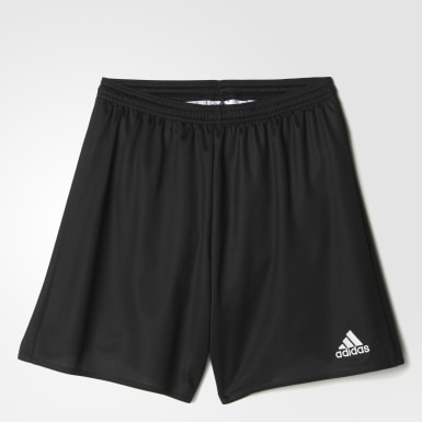 Men Training Black Parma 16 Shorts