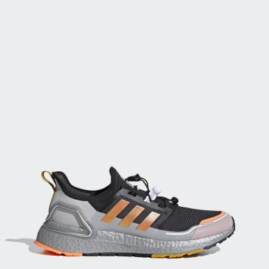 Sapatos WINTER.RDY Ultraboost Preto Homem Running