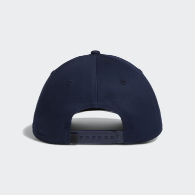 Men's Golf Blue Adicross Bold Stripe Hat