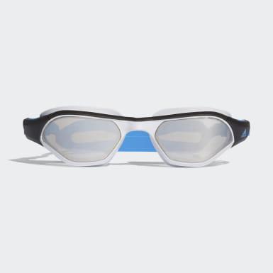 Plávanie viacfarebná Plavecké okuliare Persistar 180 Mirrored