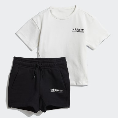Kinder Schule Shorts | adidas Switzerland