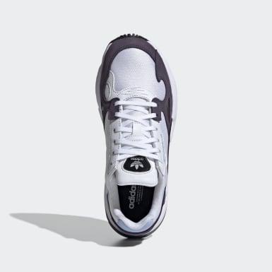 Kadın Originals Mor Falcon Ayakkabı