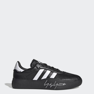 Men Y-3 Black Y-3 Tangutsu Football