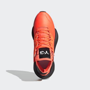 Chaussure Y-3 Kaiwa Orange Y-3