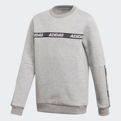 Sport ID Crew Sweatshirt