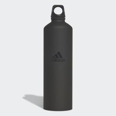 Training Black Steel Bottle 0.75 L