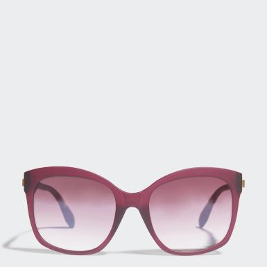 Óculos-de-sol OR0012 Originals Vermelho Originals