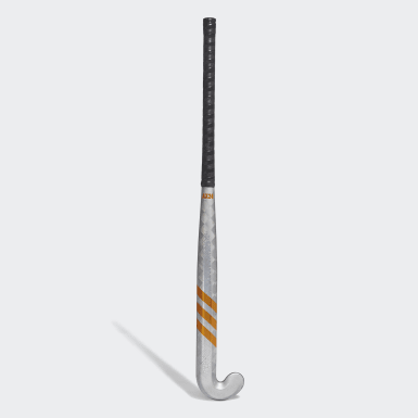 Stick de hockey AX24 Kromaskin Gris Hockey Hierba