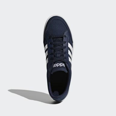 Zapatillas VS Set Azul Hombre Sport Inspired