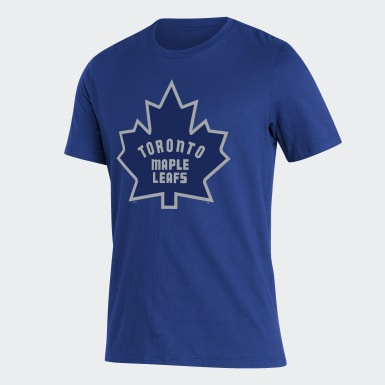Hockey Blue Maple Leafs Matthews Tee