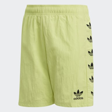 Trefoil Swim Shorts