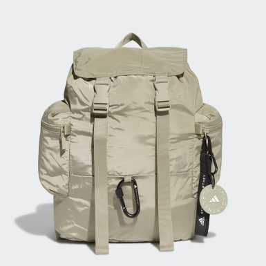 Women adidas by Stella McCartney Beige adidas by Stella McCartney Backpack