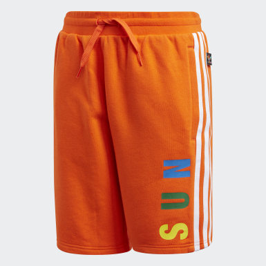 Pharrell Williams TBIITD Shorts