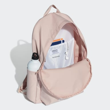 розовый Рюкзак Adicolor Classic
