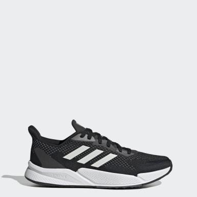Mænd Løb Sort X9000L2 sko