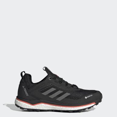Zapatillas de Trail Running Terrex Agravic Flow GORE-TEX Negro Mujer TERREX