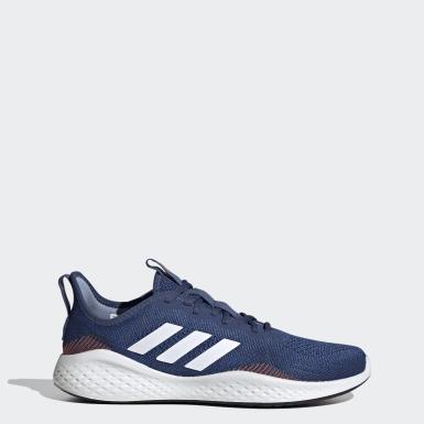 Fluidflow Shoes Niebieski