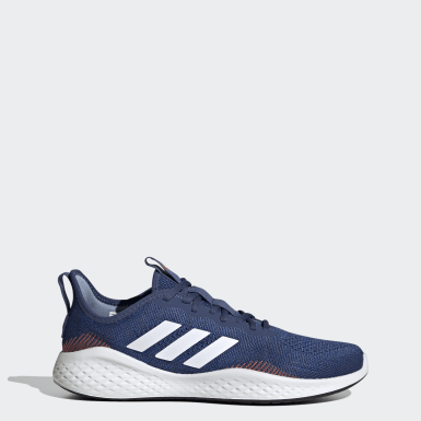 Sapatos Fluidflow Azul Homem Running