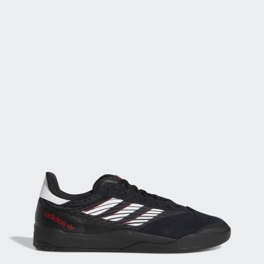 Men Originals Black Copa Nationale Shoes