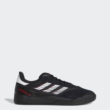 Sapatos Copa Nationale Preto Mulher Originals