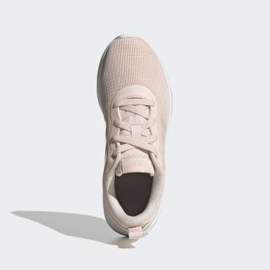 Children Essentials Pink QT Racer 2.0 Shoes