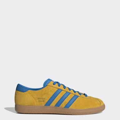 Sapatos Malmo