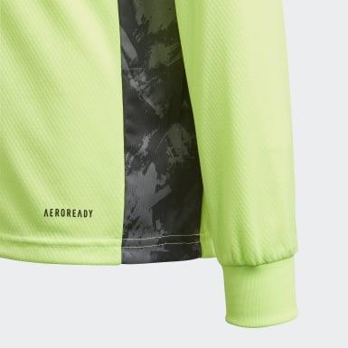 Camiseta portero segunda equipación Arsenal 20/21 Verde Niño Fútbol
