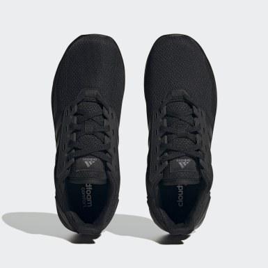วิ่ง สีดำ รองเท้า Duramo 9