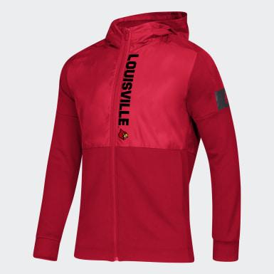 Men's Athletics Cardinals Game Mode Jacket