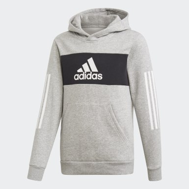 Sweat-shirt à capuche Sport ID