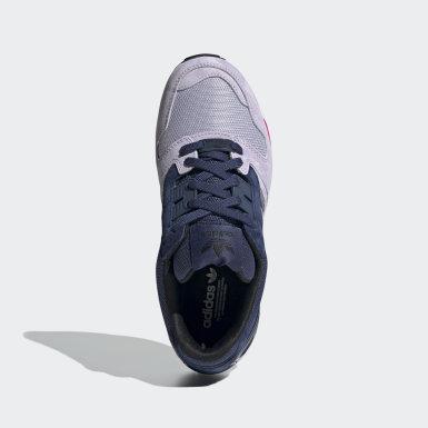 Frauen Originals ZX 8000 Schuh Lila