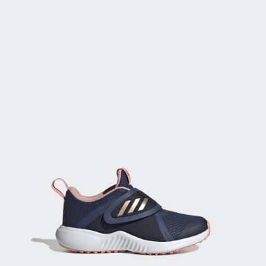 Kinder Running FortaRun X Schuh Blau