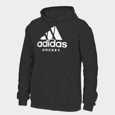 Badge of Sport Hockey Hoodie