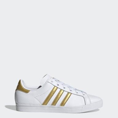 Sapatos Coast Star Branco Mulher Originals