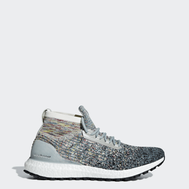 Tenis Ultraboost All Terrain LTD