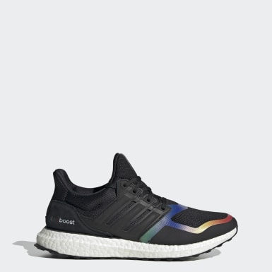 Sapatos Ultraboost DNA Preto Mulher Running