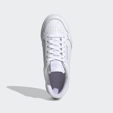 Genç Originals Beyaz Continental 80 Ayakkabı