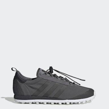 Originals Grå Nite Jogger OG 3M sko