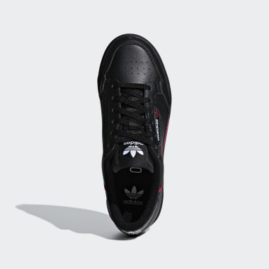 Genç Originals Siyah Continental 80 Ayakkabı