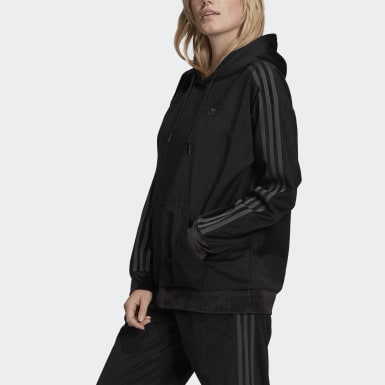 Women's Originals Black Hoodie